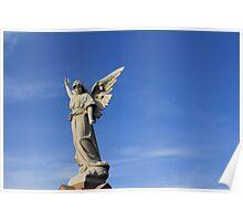 Waverley Angel I Poster