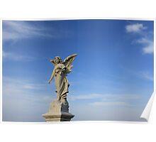 Waverley Angel II Poster