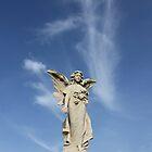 Waverley Angel III by Alyshia Hansen