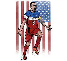 USA! Photographic Print
