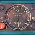 Cabin Pressure by Bill Wetmore