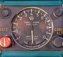 Cabin Pressure by njordphoto
