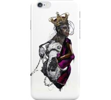 """""""Tied Down"""" iPhone Case/Skin"""
