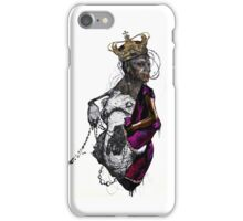 """Tied Down"" iPhone Case/Skin"