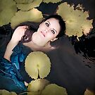 Meet me by the water by Vanesa Muñoz