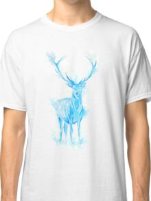 Prongs Stag Patronus Classic T-Shirt