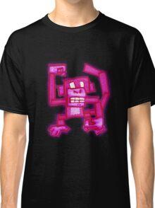 Pink Monkey Classic T-Shirt