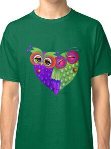 Owl's love Classic T-Shirt