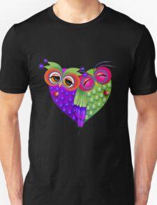 Owl's love T-Shirt