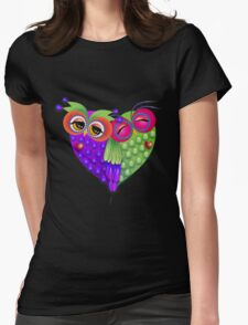 Owl's love T-Shirt