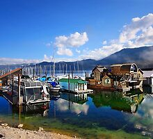 Bayview Marina by scarlett131