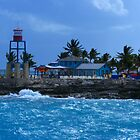 CoCo Cay by ckimages
