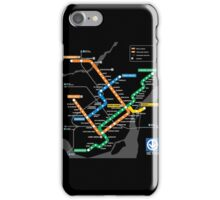STM Montreal Metro iPhone Case/Skin