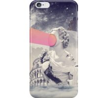 sisters iPhone Case/Skin