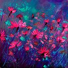 Wild flowers 555160 by calimero