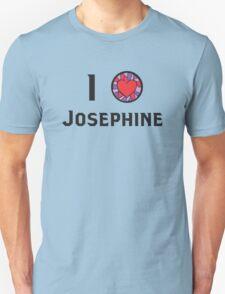 I Heart Josephine T-Shirt