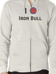 I Heart Iron Bull T-Shirt