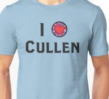 I Heart Cullen T-Shirt