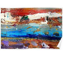 Salten Sea Abstract  Poster
