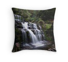Liffey Falls Throw Pillow