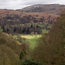 A Day In The Lakes by Lynne Morris