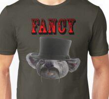 Fancy Koala is Fancy Unisex T-Shirt