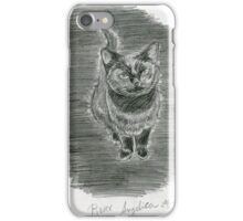 Rover Angelica iPhone Case/Skin