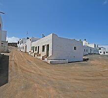 Teneza, Lanzarote by dgbimages