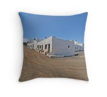 Teneza, Lanzarote Throw Pillow