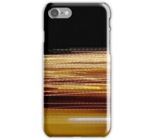 Flashed iPhone Case/Skin