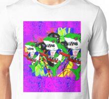 The Great White Keytar Unisex T-Shirt