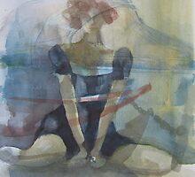 Jenny by Catrin Stahl-Szarka