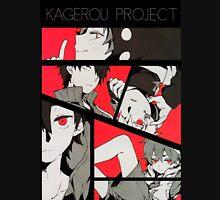 Fanart Kagerou Project Unisex T-Shirt