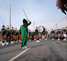 Swinging in Pollagh by Paul Mc Namara