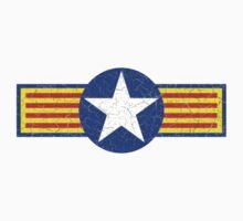 Estelada army insignia Baby Tee