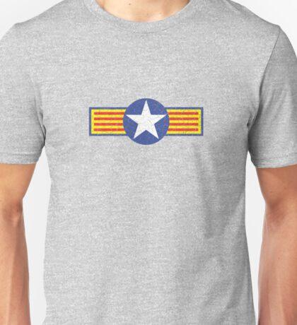 Estelada army insignia Unisex T-Shirt
