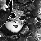 Masquerade 4 by fflleeee