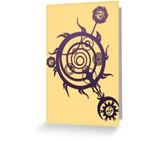 Oghma Infinium Greeting Card