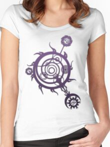 Oghma Infinium Women's Fitted Scoop T-Shirt