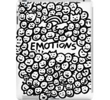 Emotions iPad Case/Skin