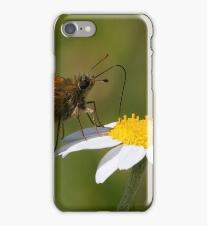 Large Skipper iPhone Case/Skin