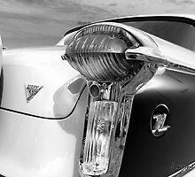Classic Car 118 by Joanne Mariol