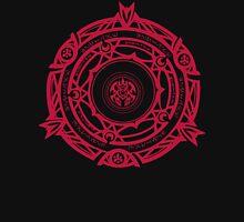 Sirzechs Lucifer Magic Circle Unisex T-Shirt