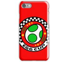 Egg Cup iPhone Case/Skin