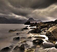 Isle of Skye by Roddy Atkinson