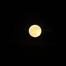 Full Moon 2 by Caoimhe Mc Carthy