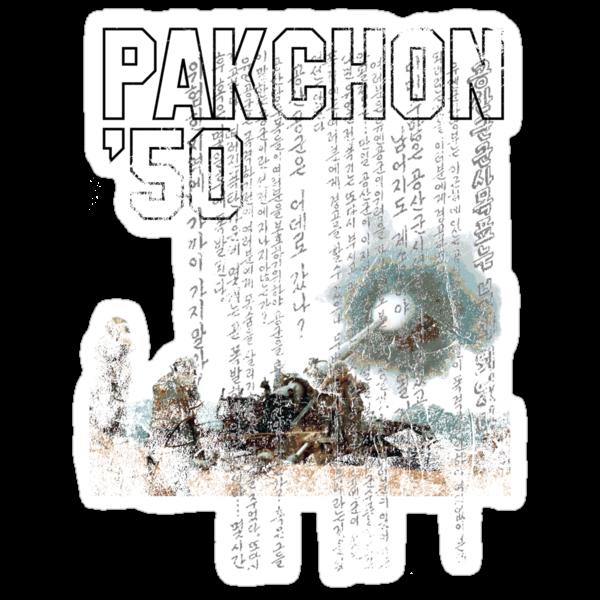 Pakchon '50 by TGIGreeny
