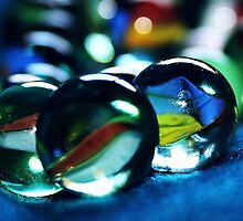 Marbles by Ingz