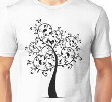 Art Tree Unisex T-Shirt