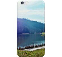 Anawalt Lake  iPhone Case/Skin